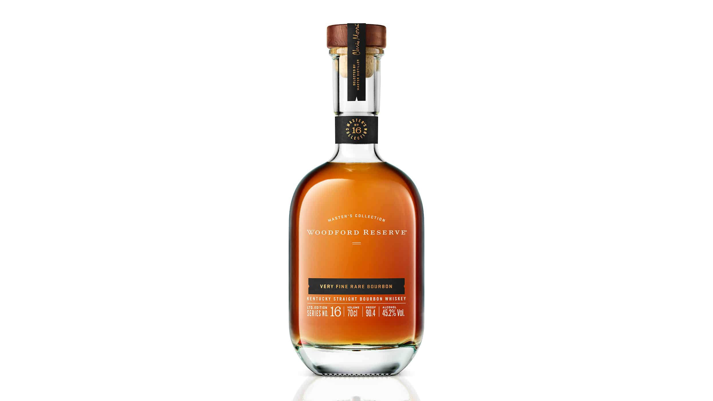 Woodford Reserve Very Fine and Rare