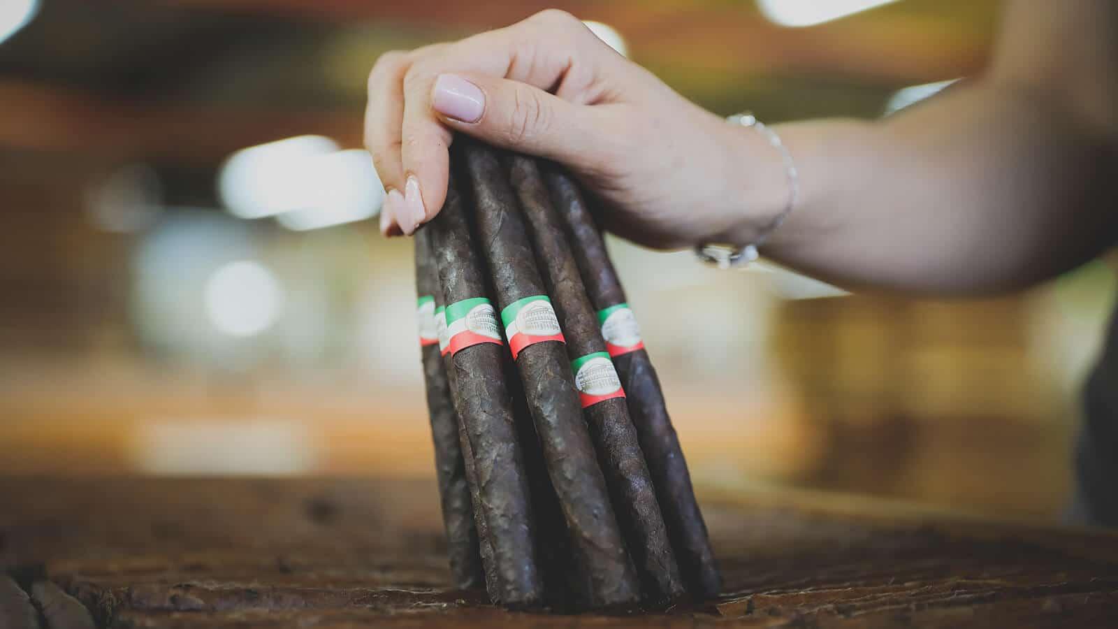 Toscano Cigar