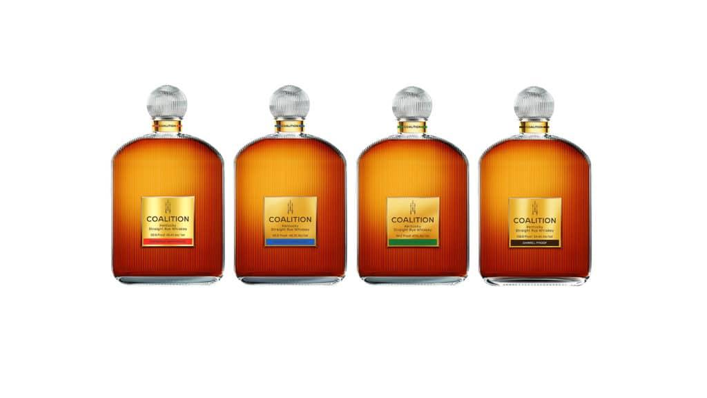 Coalition Whiskey
