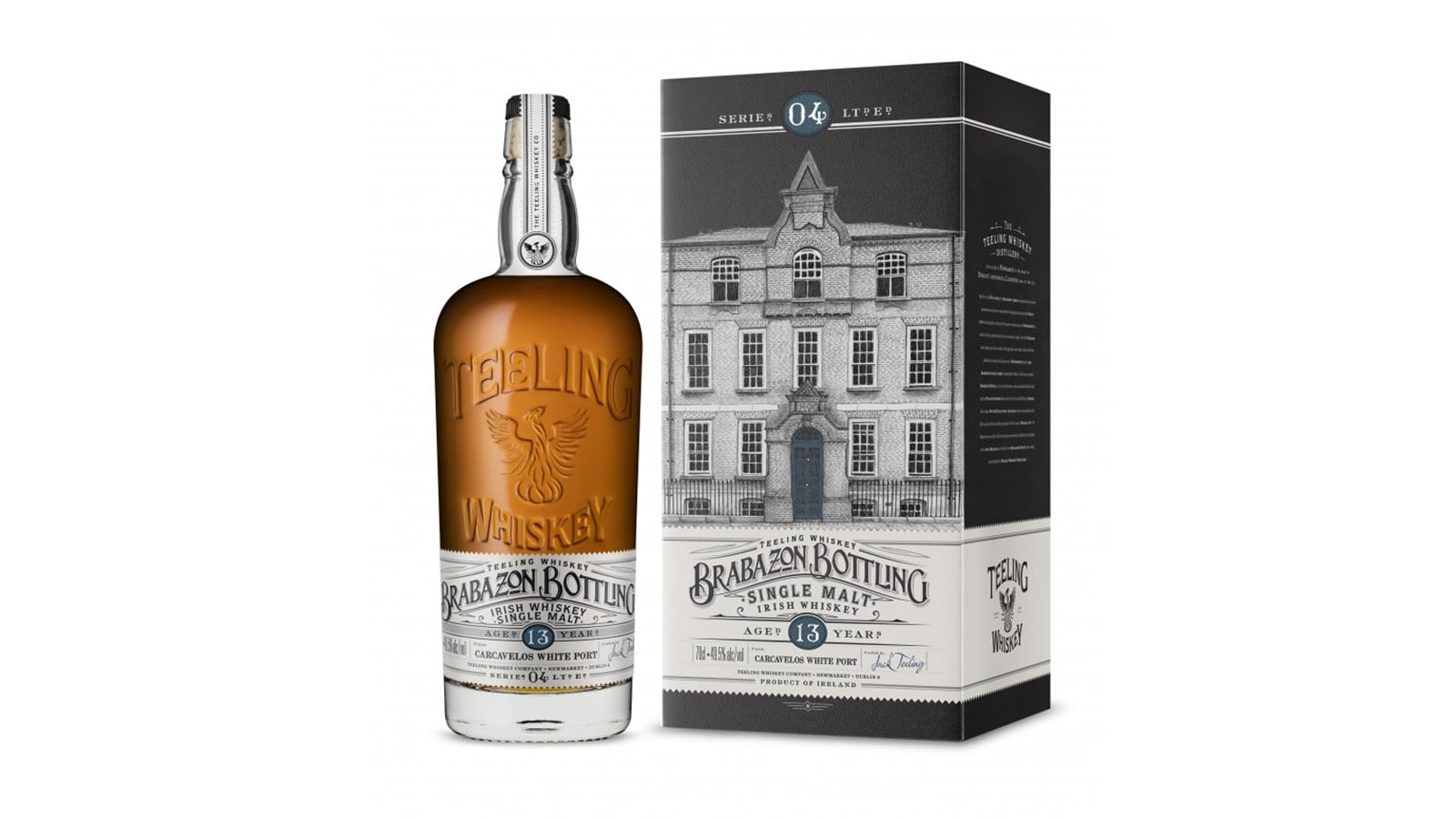 Teeling Brabazon Vol. 4