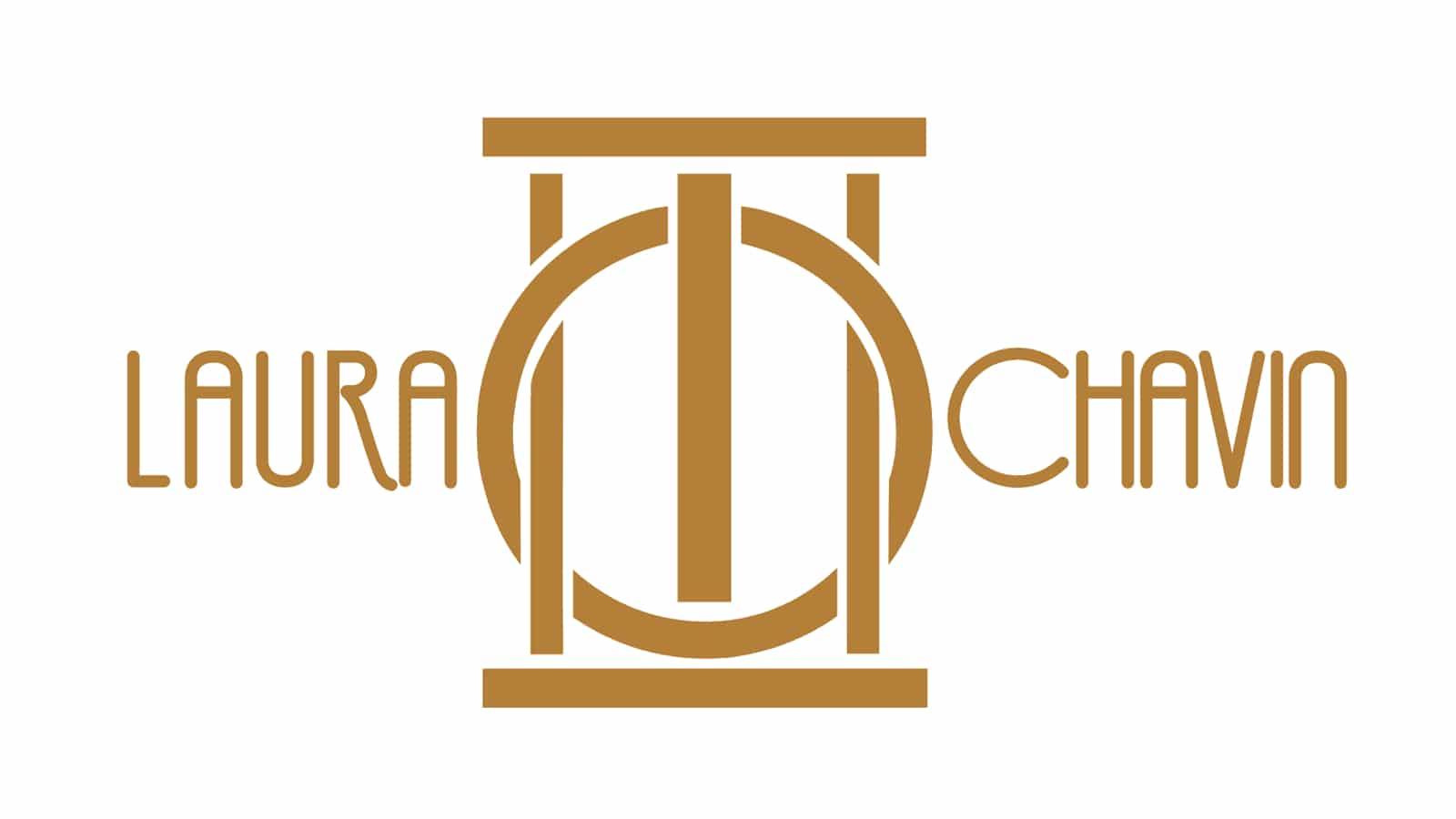 Laura Chavin Logo