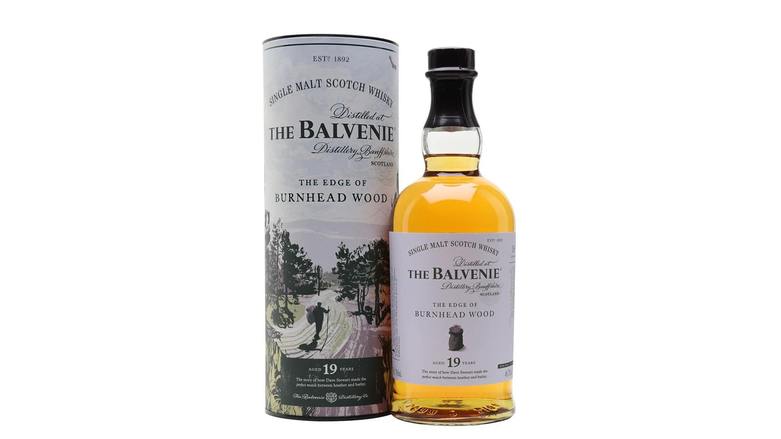 Balvenie The Edge of Burnhead Wood
