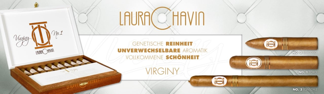 Laura Chavin Top Banner