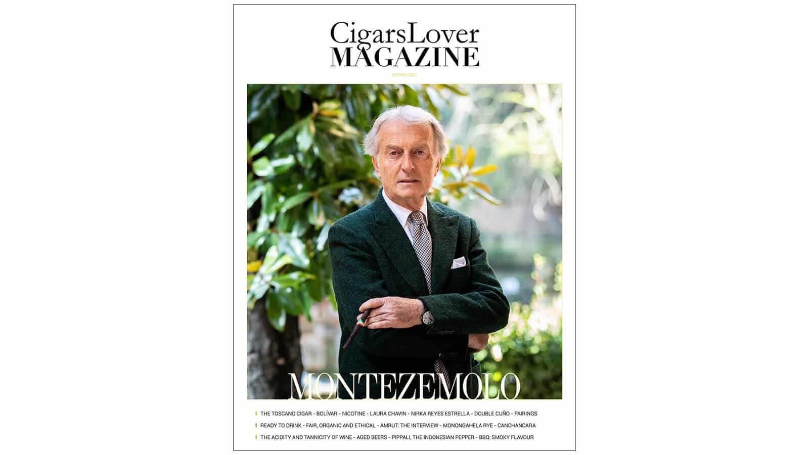 CigarsLover Magazine 2021
