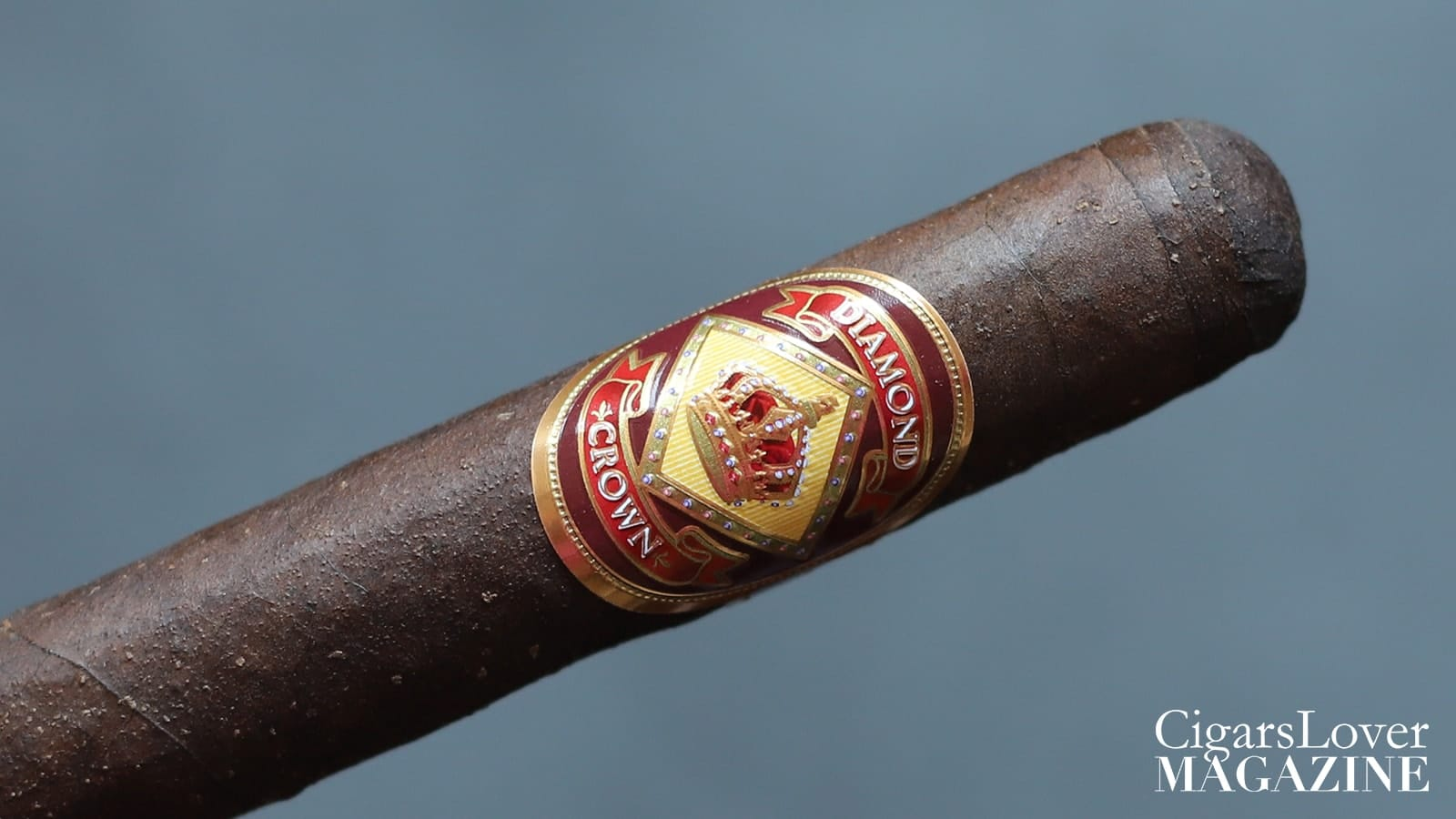 Diamond Crown Maduro Robusto No. 4