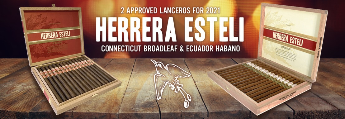 Herrera Esteli Lancero