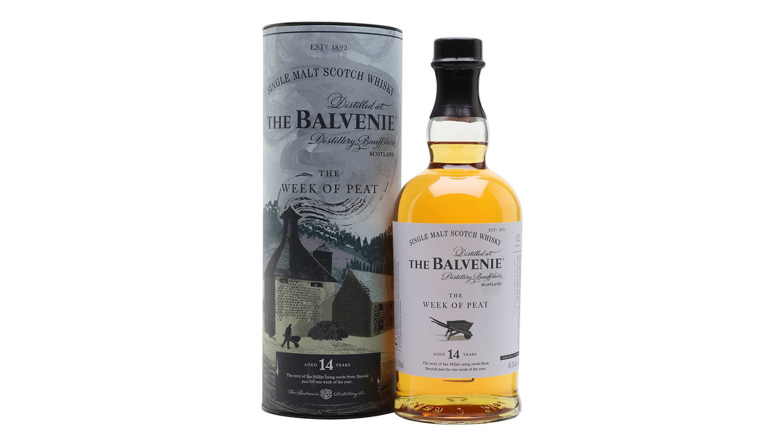 Balvenie-week-of-the-peat-14yo