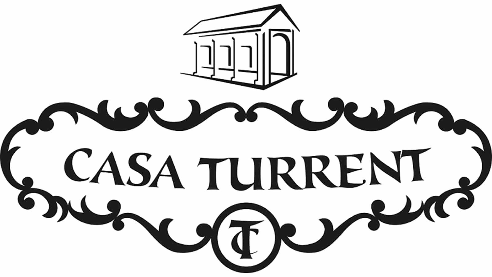 Casa Turrent Logo