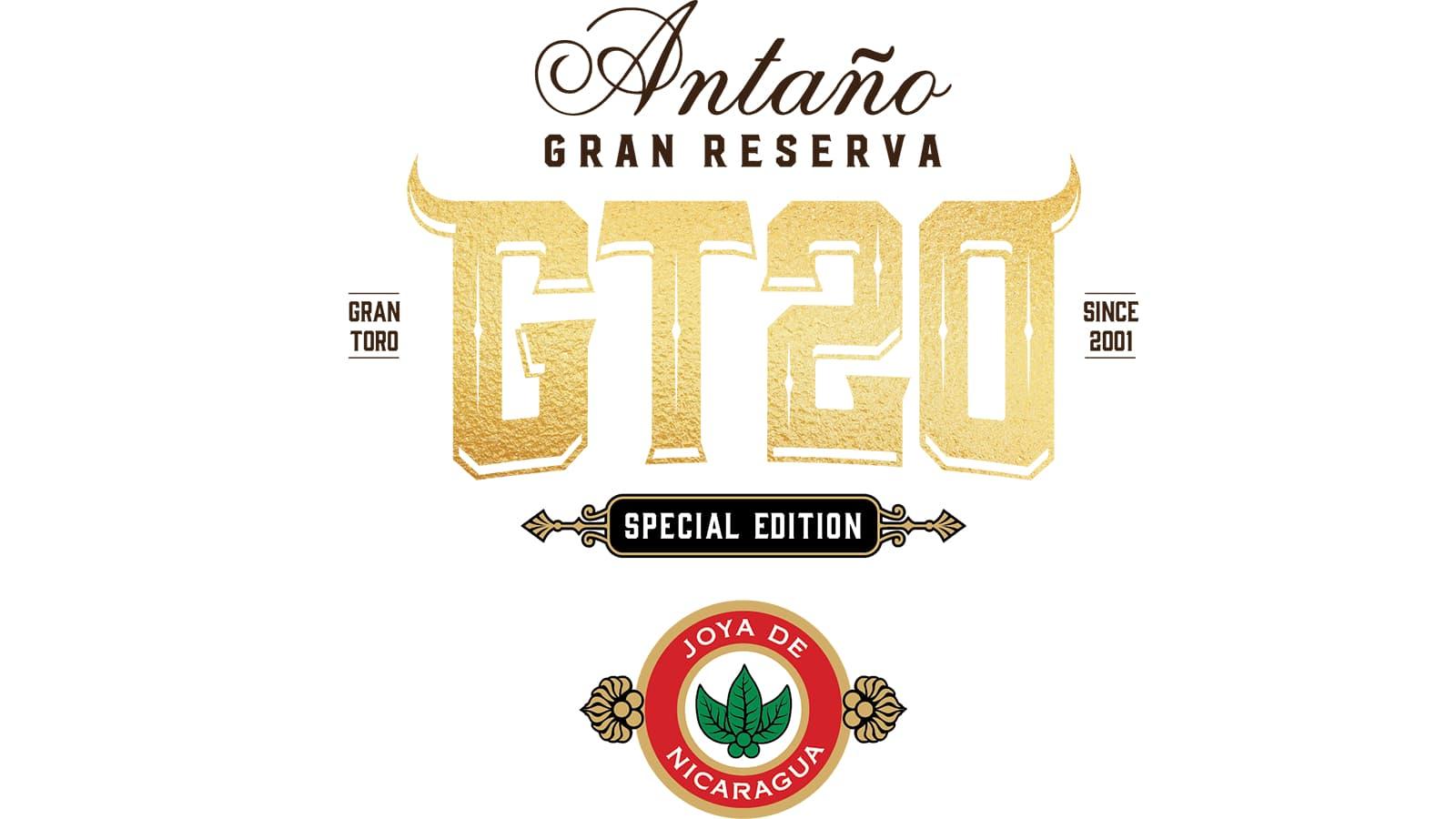 Joya de Nicaragua Antano Gran Reserva GT20