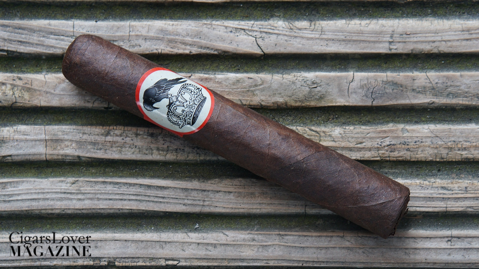 Stolen Throne Crook of the Crown Robusto