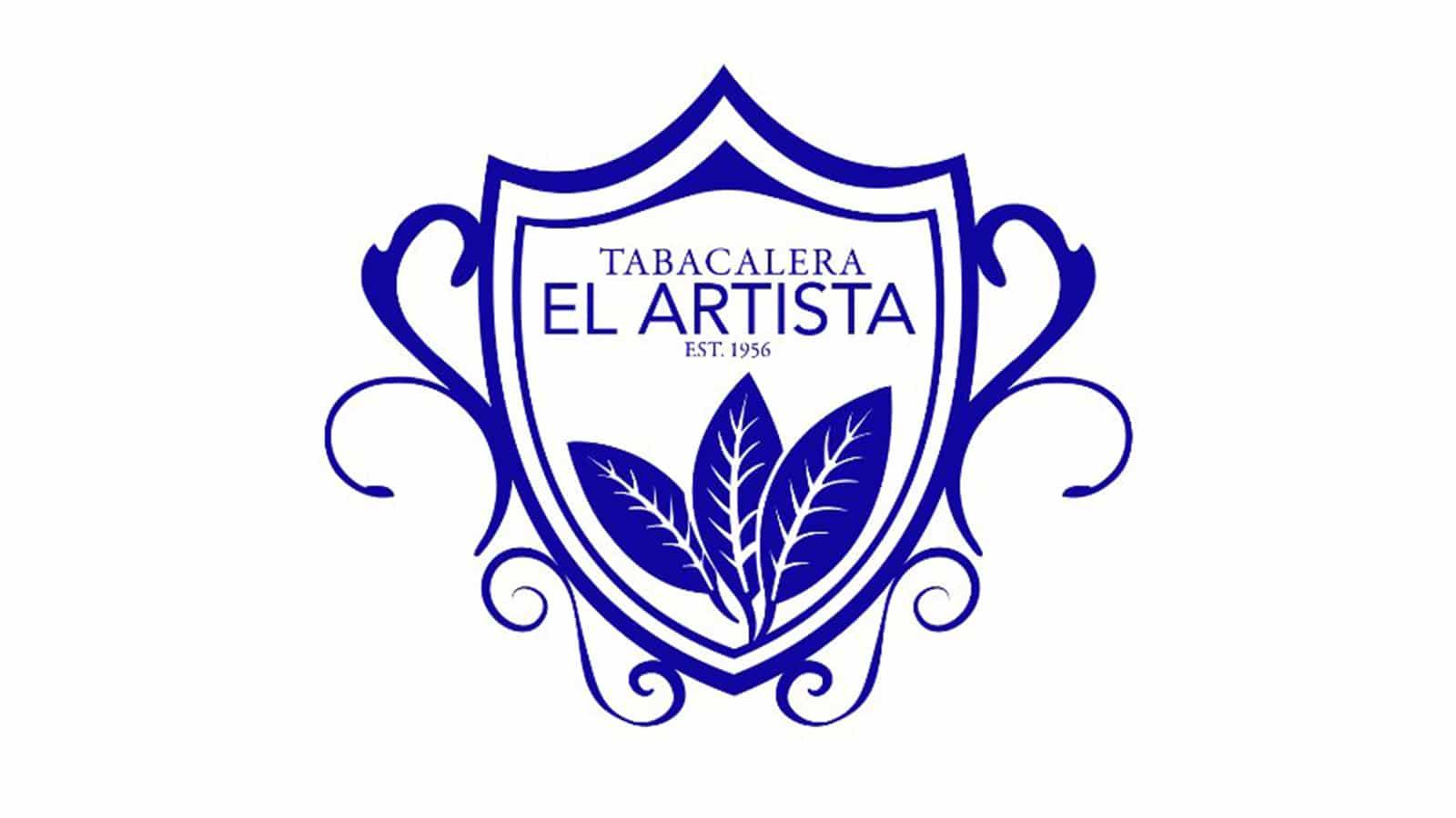 El Artista Logo