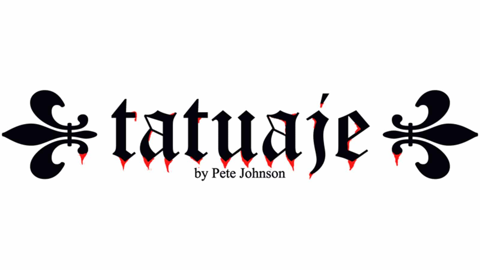 Tatuaje Halloween Logo