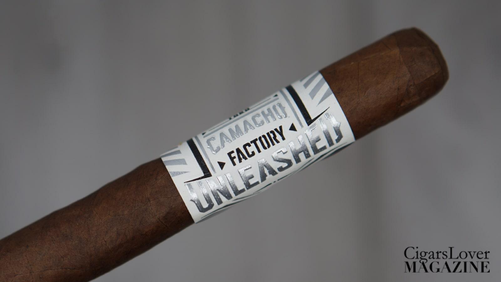Camacho Factory Unleashed